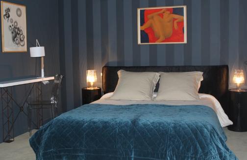 chambre echapp e belle chambre d 39 hote maison d 39 hotes de charme entre paimpol et brehat les. Black Bedroom Furniture Sets. Home Design Ideas